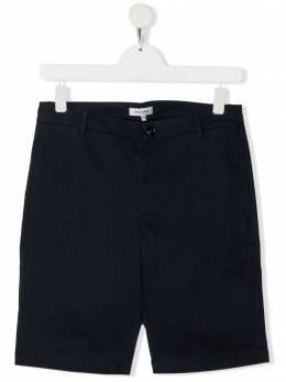 Woolrich Kids шорты-бермуды WKSH0020MRTUT2232