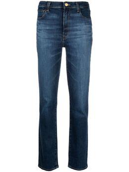 J Brand джинсы bootcut с эффектом потертости JB003275
