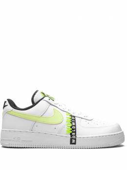 Nike кроссовки Air Force 1 '07 LV8 Worldwide CK6924101