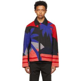 Craig Green Multicolor Paradise Jacket CGSS21CWOJKT14