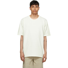 Tom Wood Off-White Audio2 T-Shirt 21260307