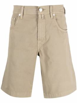 Jacob Cohen knee-length chino shorts J6636COMF06510V5501