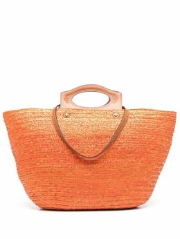 Tod's large woven tote bag XBWCETF0400PZ7