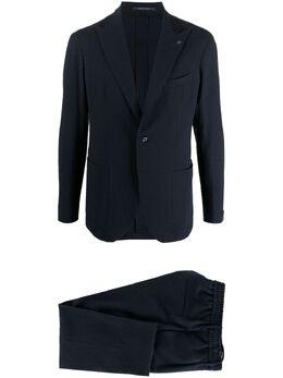 Tagliatore костюм-двойка с однобортным пиджаком ADERRICK26K1423UEZ076