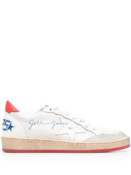 Golden Goose кеды Ball Star GWF00117F00103510476