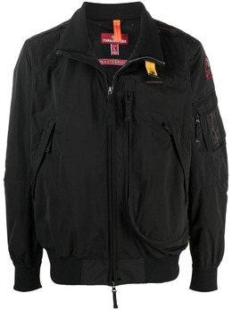 Parajumpers бомбер Fire Spring PMJCKMA02P06