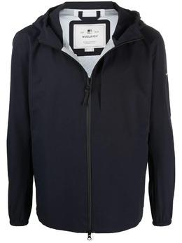 Woolrich двухслойная куртка Pacific CFWOOU0365MRUT2540