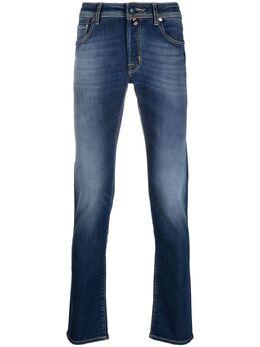Jacob Cohen джинсы кроя слим J6881847