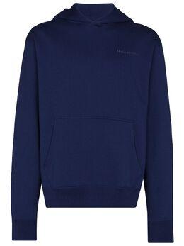 Adidas толстовка с капюшоном из коллаборации с Pharrell Williams H58301