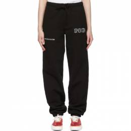 Noon Goons Black Icon Lounge Pants NGSP21027