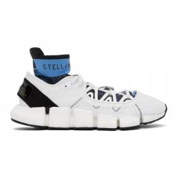 Adidas by Stella McCartney White Vento Sneakers FY1168