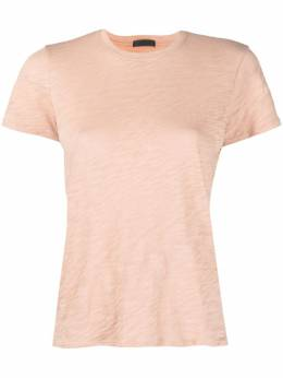 Atm Anthony Thomas Melillo футболка с рукавами кап AW1145FK