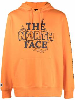 The North Face худи с логотипом NF0A5328