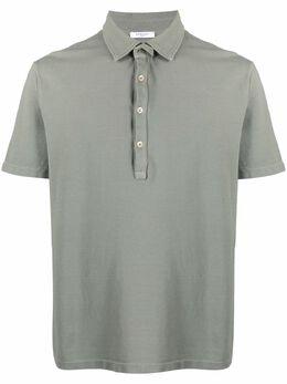 Boglioli рубашка поло из джерси с короткими рукавами 91409BRC709