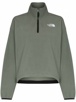The North Face Ice Flow high-neck sweatshirt NF0A531LV38