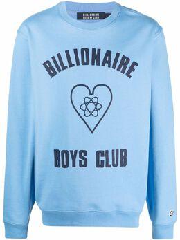 Billionaire Boys Club толстовка с логотипом B21139