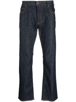 Emporio Armani прямые джинсы 3K1J451DJBZ