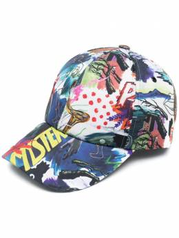 Ps by Paul Smith graphic-print cap M2A987CFH637
