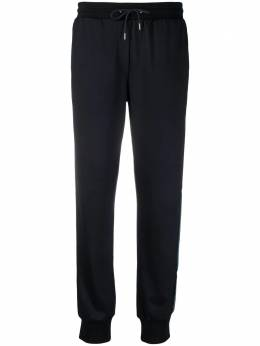 Paul Smith drawstring knitted track pants W1R161VF00035