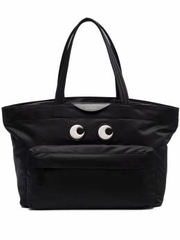 Anya Hindmarch Eyes shoulder bag 5050925152945AW200074