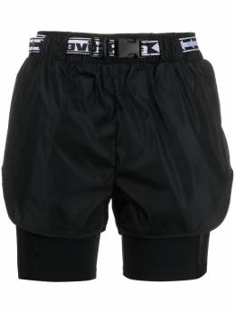 Off-White шорты карго Active OWVH018V21FAB0011009