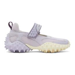 Eytys Purple Kamasu Sneakers KAIR