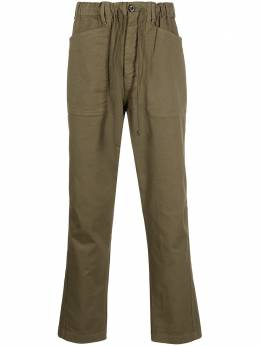 Alex Mill slim-cut cargo trousers 211MP0212402