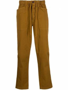 Alex Mill drawstring straight-leg trousers 211MP0212402