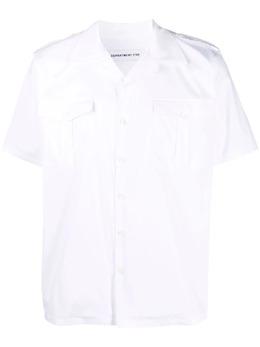 Department 5 рубашка с карманами US0052TS0001