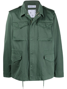 Department 5 куртка с карманами карго UC5041TF0001