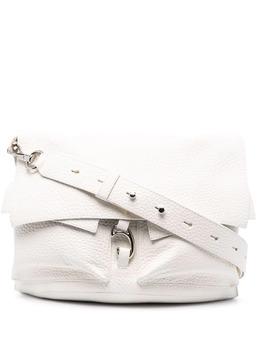 Orciani сумка на плечо с пряжкой B02090SOF