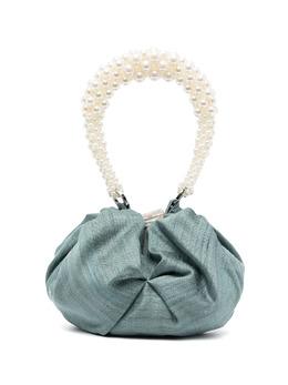 0711 сумка-тоут Shu с искусственным жемчугом 0711SS2123