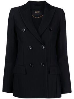 Seventy двубортный пиджак GI058170500021088