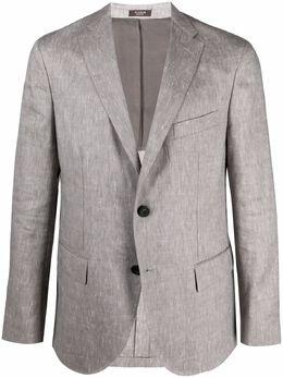 Peserico однобортный пиджак R5150605819