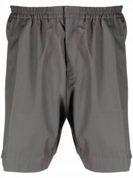 Stephan Schneider шорты Greyhound с эластичным поясом ss212451