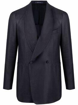 Tagliatore двубортный пиджак GELLIOTT1YA34UEZ258