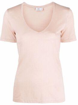 Closed футболка с V-образным вырезом C9585844422