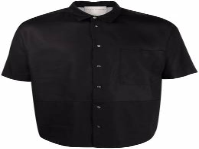 Stephan Schneider рубашка с короткими рукавами ss210316MIX