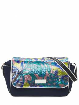 Sequined Changing Bag & Changing Mat Emilio Pucci 74IFI9053-NzgwR0w1