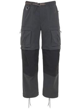 Брюки Acg Smith Cargo Nike Acg 73IXTS005-MDcw0
