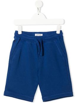Woolrich Kids шорты с кулиской CFWKSH00030MRUT2216