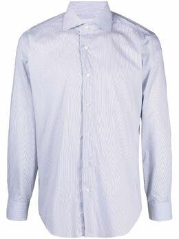 Barba рубашка с длинными рукавами I1U13P0166330