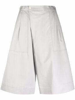 Stephan Schneider шорты широкого кроя ss216061