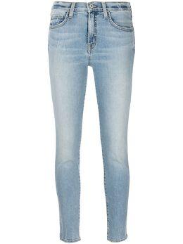 Nili Lotan джинсы скинни 10810W704