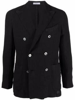 Boglioli двубортный пиджак N4302QBLC426