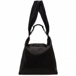 Rick Owens Black Jumbo Balloon Bag RA21S0780 LCMU