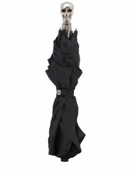 Skull Head Umbrella Alexander McQueen 73IYFF017-MTAwMA2