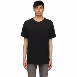 Fear Of God Black Perfect Vintage T-Shirt FG50-058CTJ