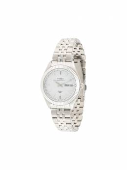 Timex наручные часы Waterbury Legacy Boyfriend 36 мм TW2U78700