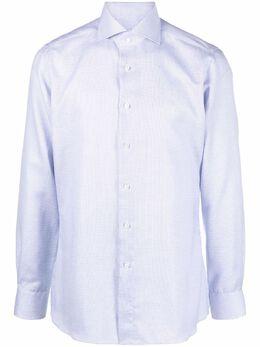Xacus полосатая рубашка с длинными рукавами 11316WF521ML